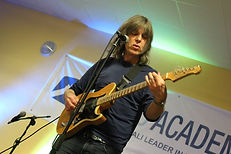 Mike Stern Music Academy Isili
