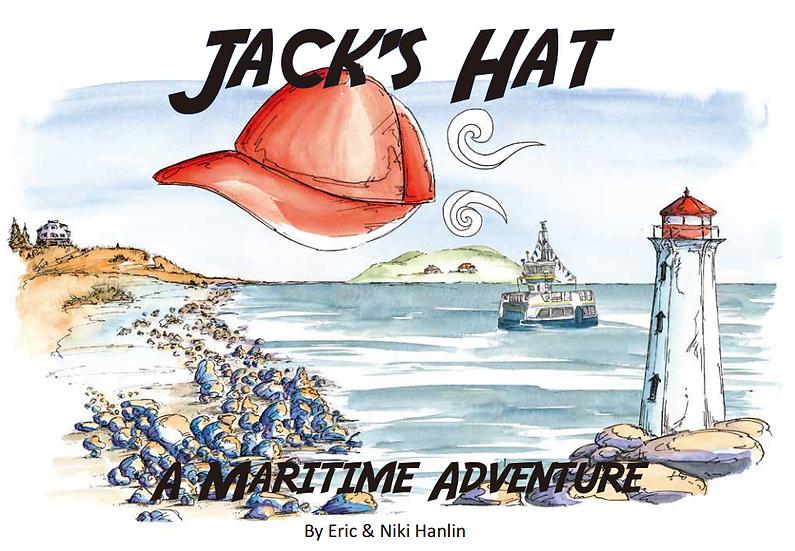 Jack's Hat: A Maritime Adventure