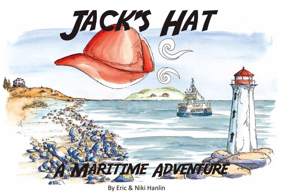 Jack's Hat: A Maritime Adventure!