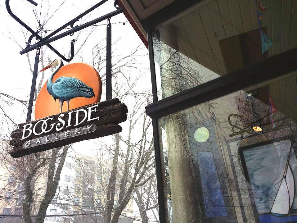 A Shop Called Bogside