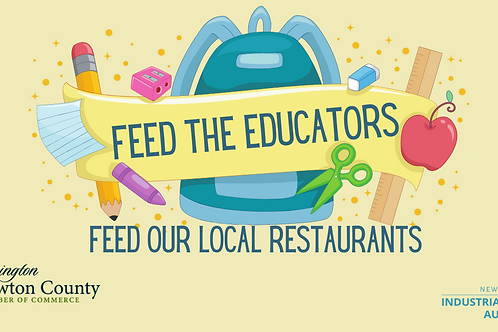 Donate a Meal for Teachers