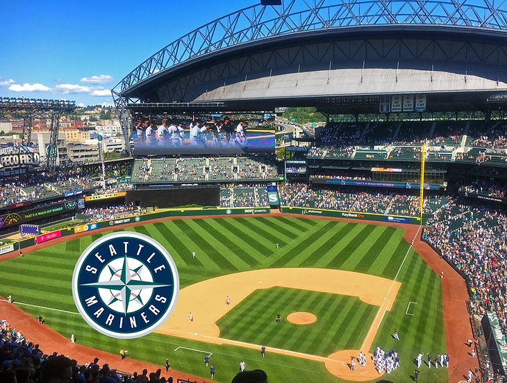 Seattle Mariners Packages