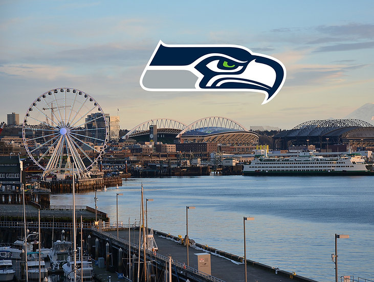Seattle Seahawks Packages