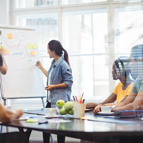 4 Ways High Employee Engagement Drives Business Results