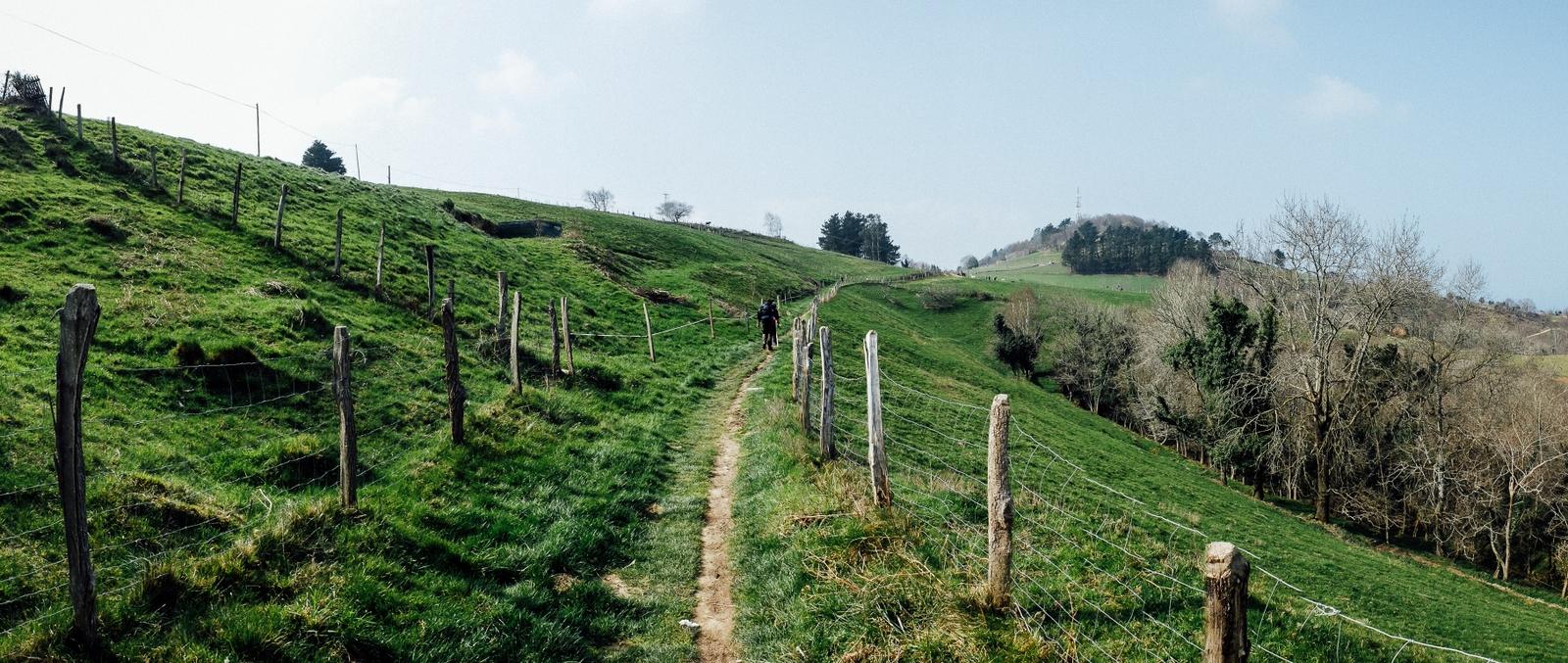 Jakobsweg - Camino del Norte (28)