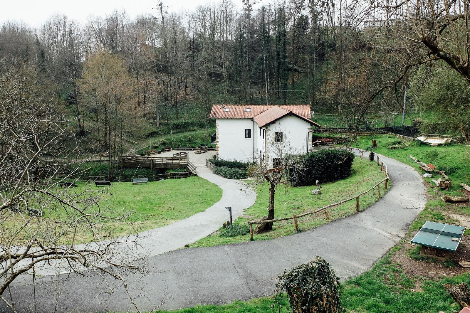 Jakobsweg - Camino del Norte (3)