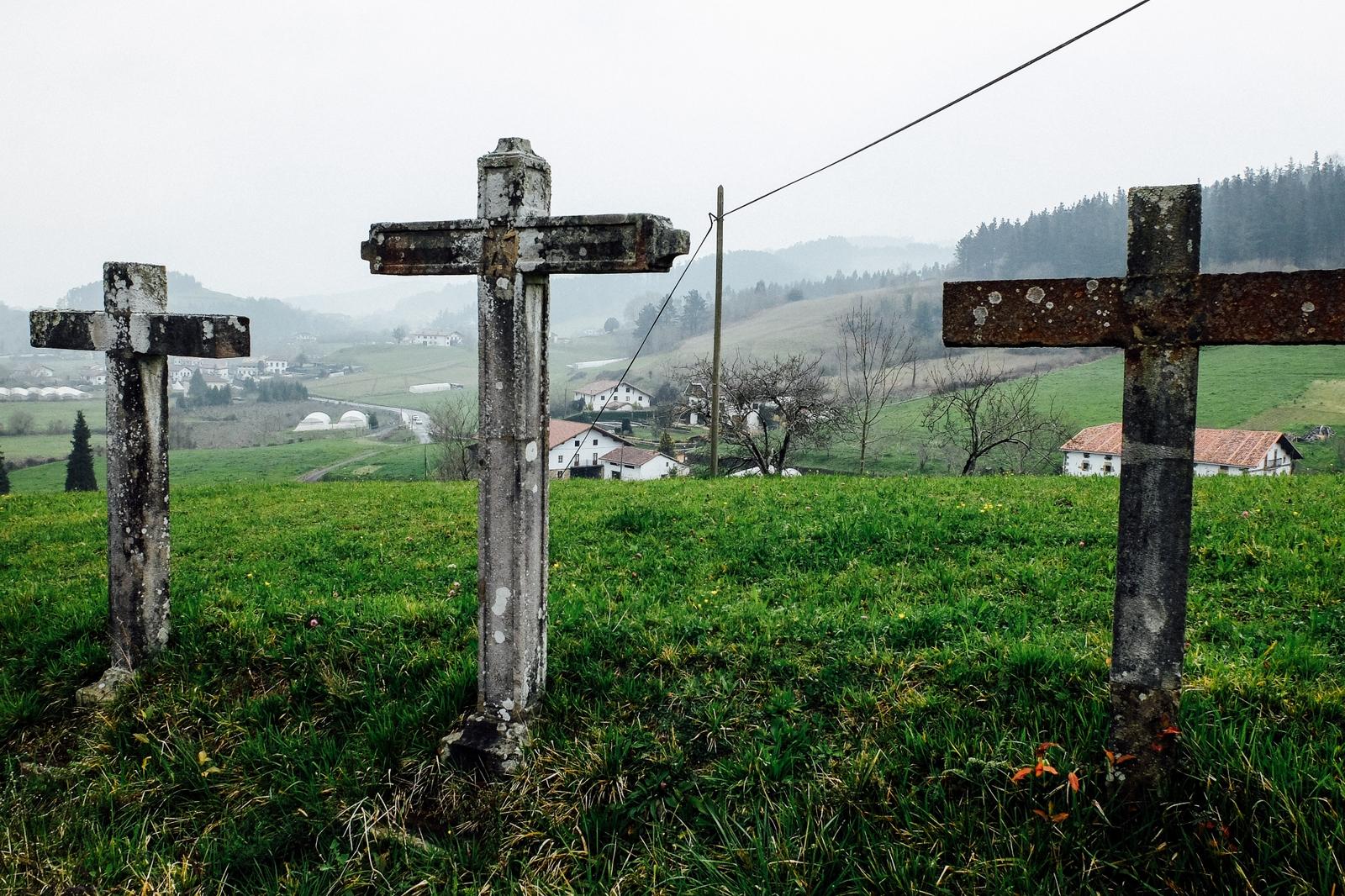 Jakobsweg - Camino del Norte (114)