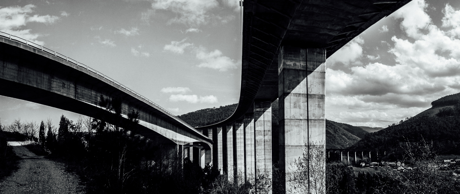 Jakobsweg - Camino del Norte (288)