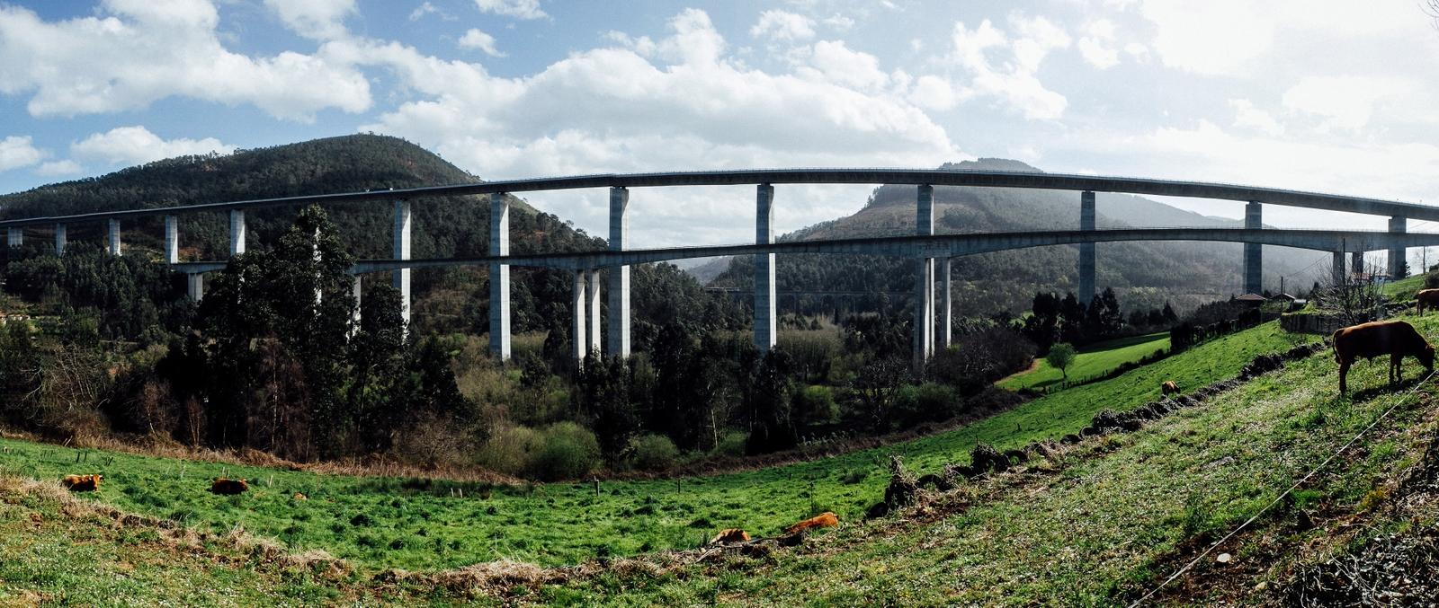 Jakobsweg - Camino del Norte (287)