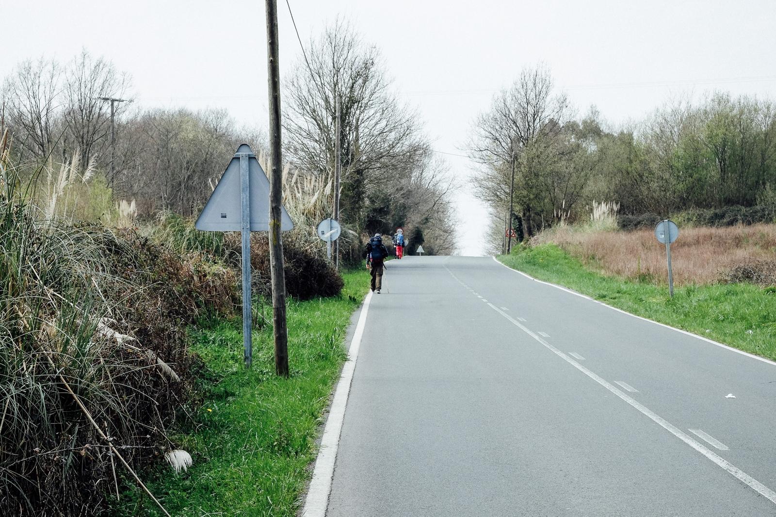 Jakobsweg - Camino del Norte (128)