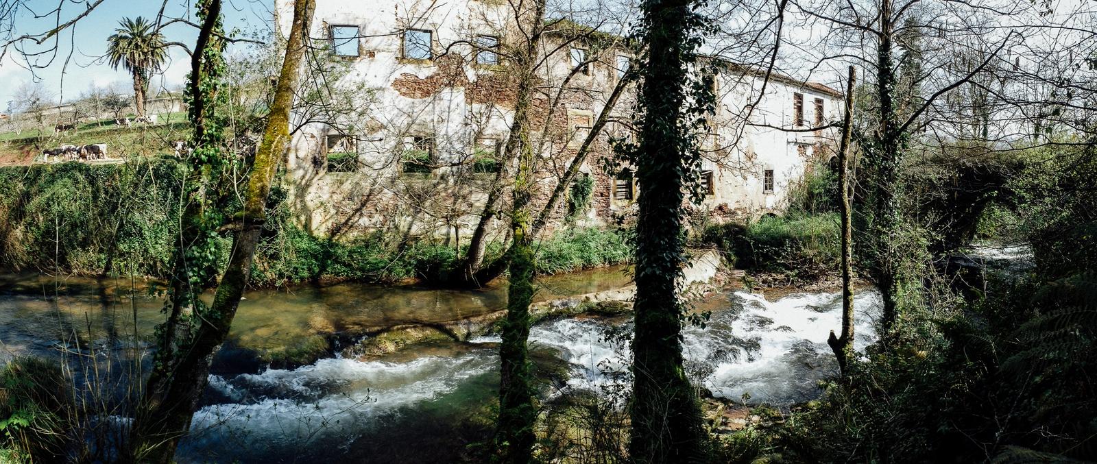 Jakobsweg - Camino del Norte (202)