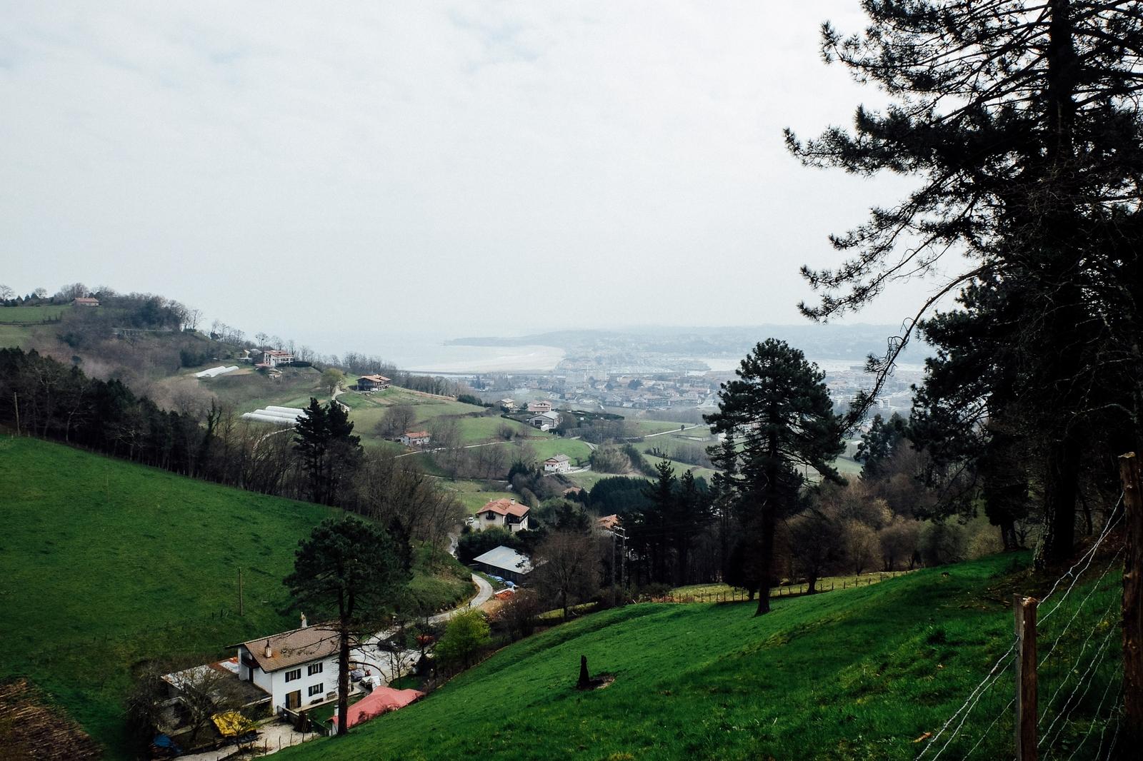 Jakobsweg - Camino del Norte (5)