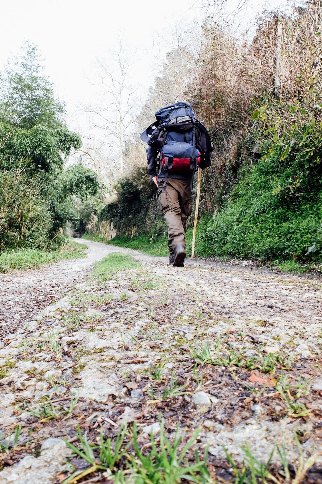 Jakobsweg - Camino del Norte (23)