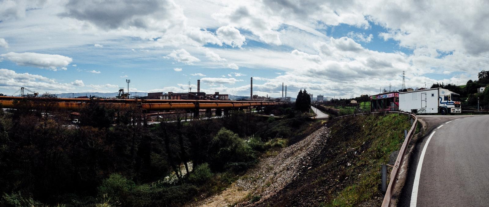 Jakobsweg - Camino del Norte (235)