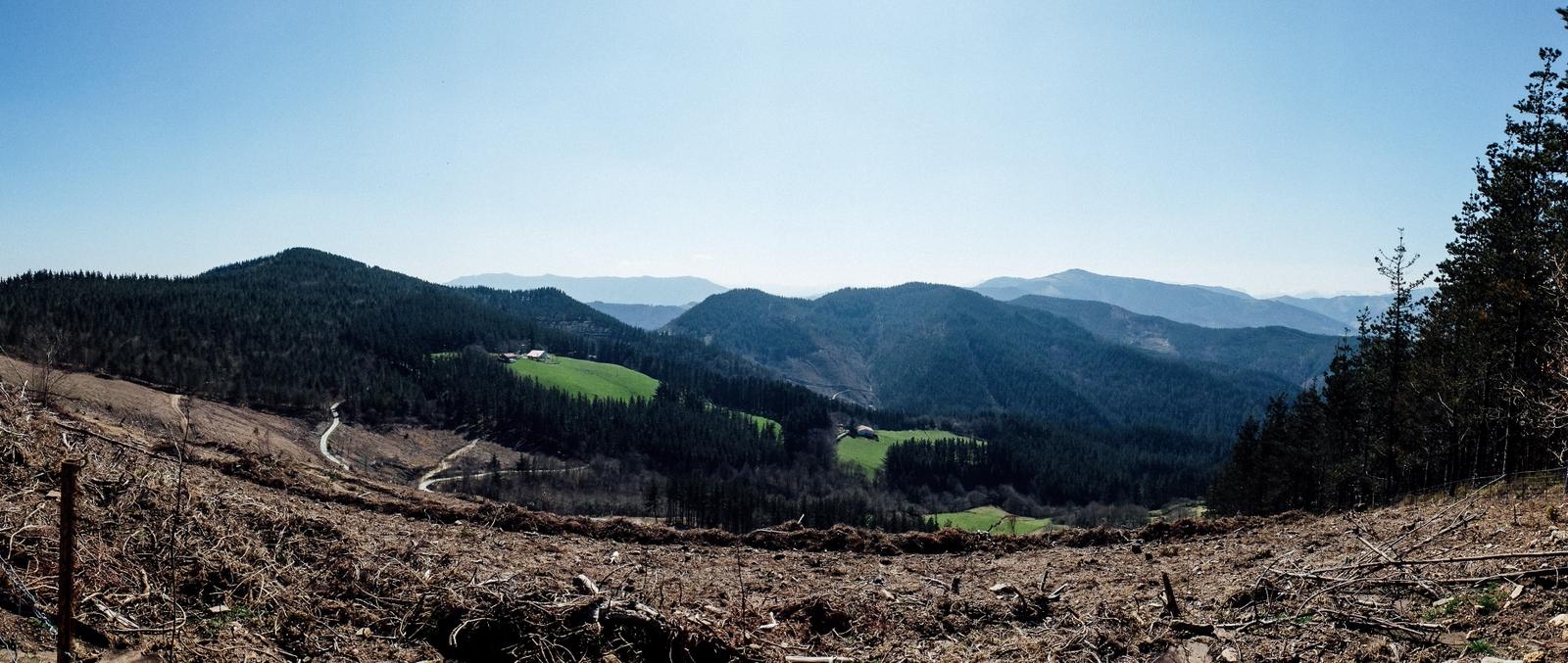 Jakobsweg - Camino del Norte (93)