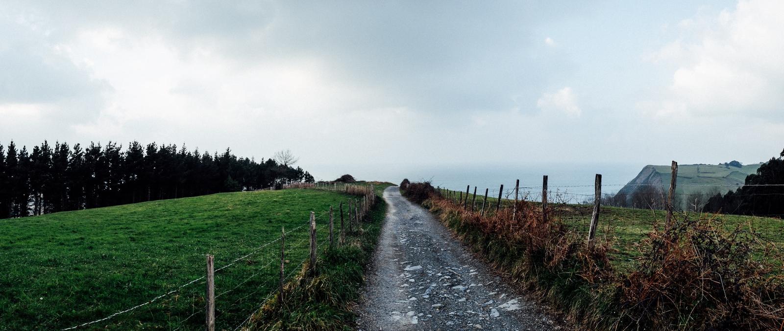Jakobsweg - Camino del Norte (55)