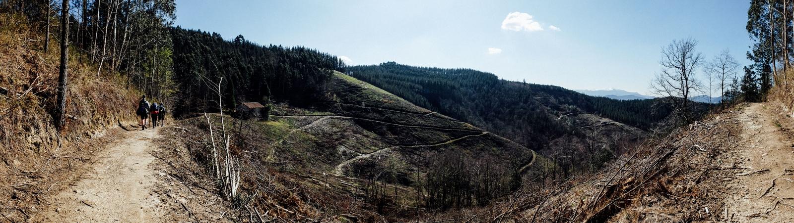 Jakobsweg - Camino del Norte (96)