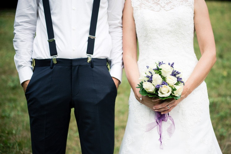 Hochzeitsreportage auf dem Lautenbachhof