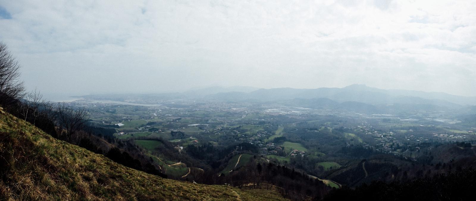 Jakobsweg - Camino del Norte (7)