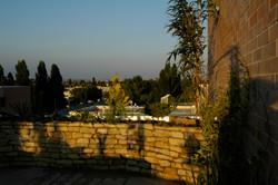 13. kerületi tetőkert