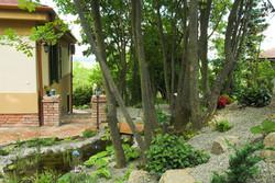 Tahi- magánkert