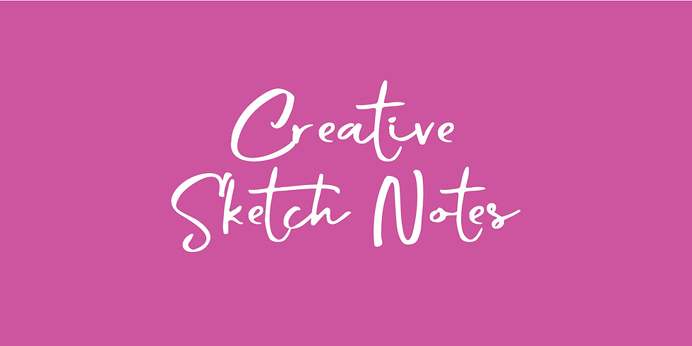 Creative Sketch Notes