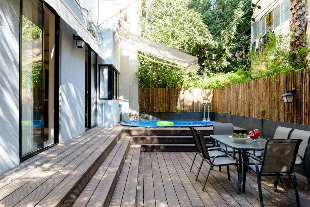 Garden Apartment2