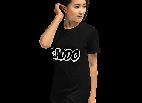 Caddo Lake Short-Sleeve Unisex T-Shirt