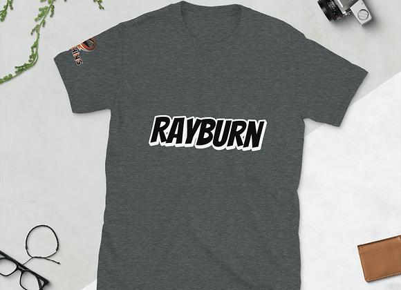 Rayburn Lake Short-Sleeve Unisex T-Shirt