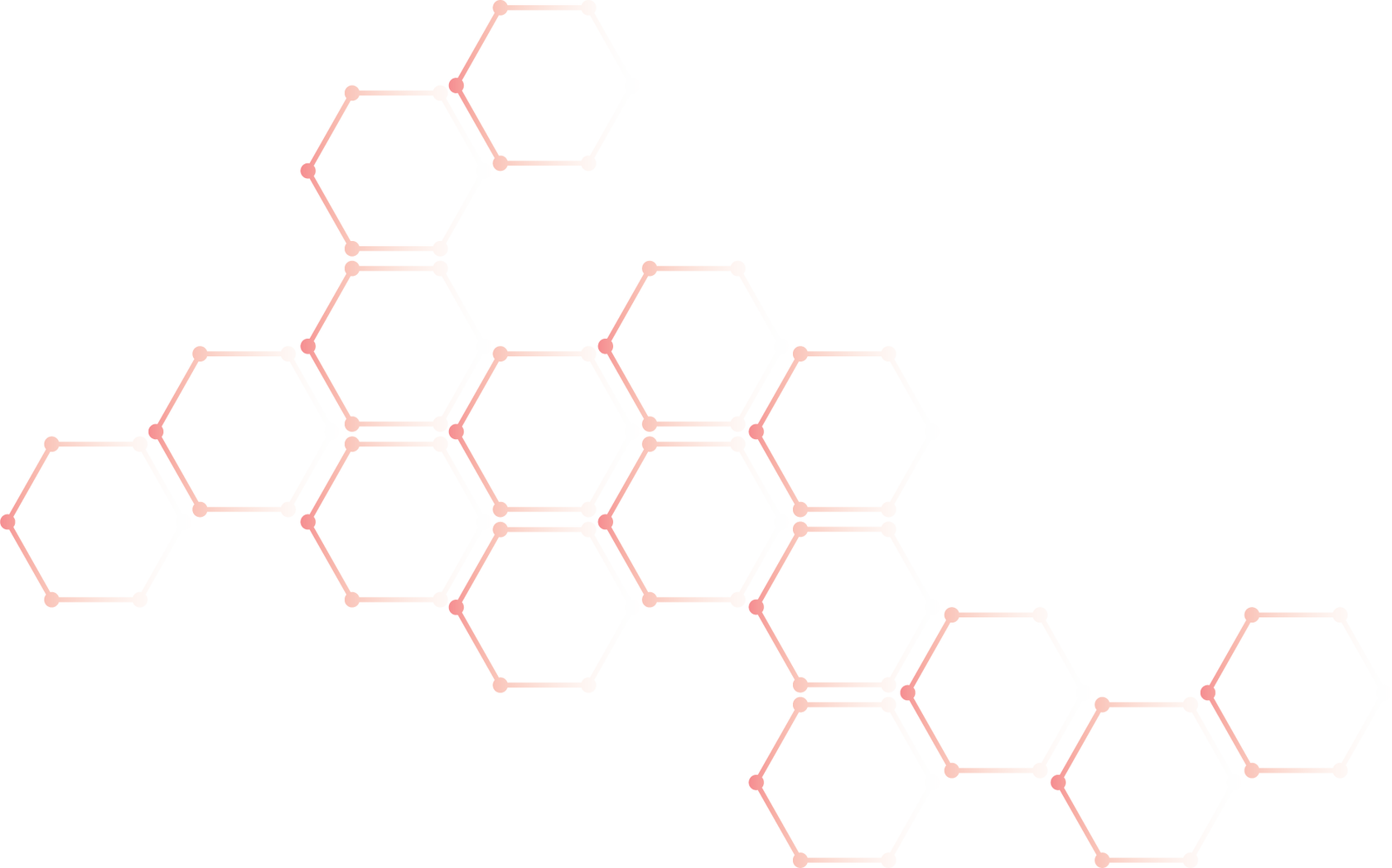 red honey comb grid.png