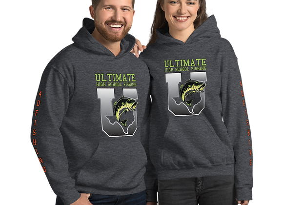 Ultimate High School Fishing Hoodie