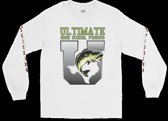 Ultimate High School Fishing Long Sleeve Shirt