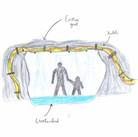 Entree Aqua Center