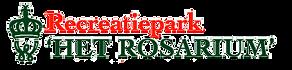het Rosarium Logo