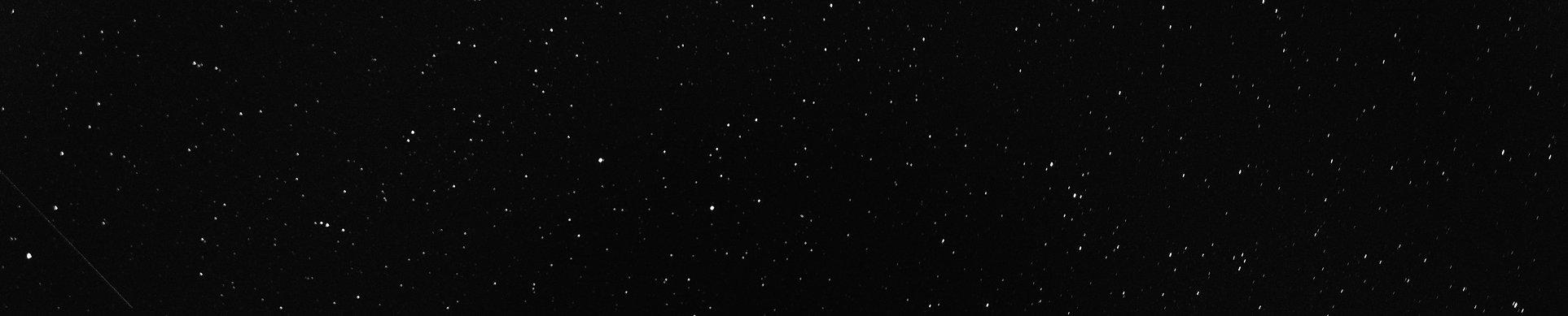 Night Sky Aqua Center