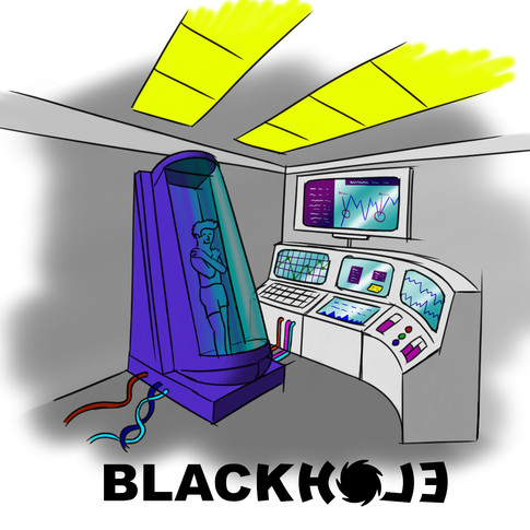 Black Hole Lab