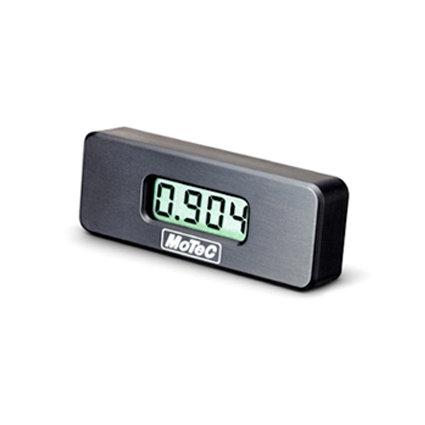 MoTeC PLM - Professional Lambda Meter