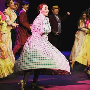 Ensemble, Mary Poppins