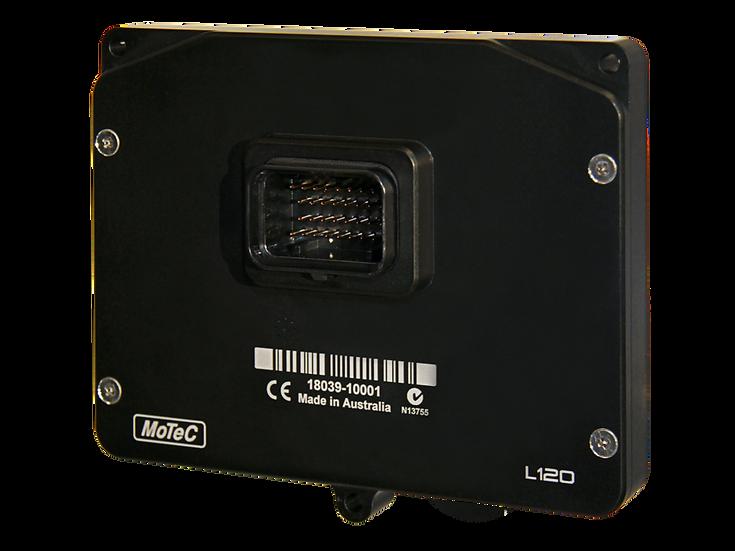L180 Enclosed Logger (USB)