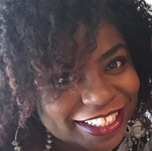 Felisha Floyd, Chapter Director