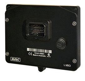 L120 Enclosed Logger (USB)