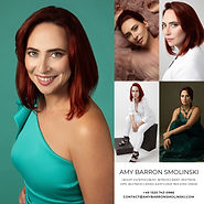 Amy Barron Smolinski comp card