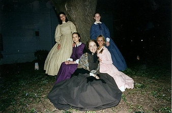 Little Women of Orchard House