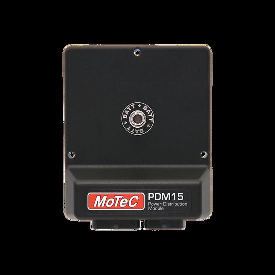 MoTeC PDM15 Power Distribution Module