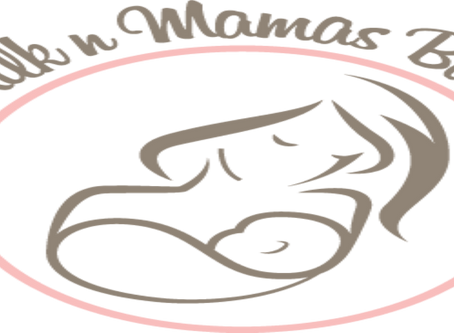 Sponsor of the Month: Milk N Mamas Baby