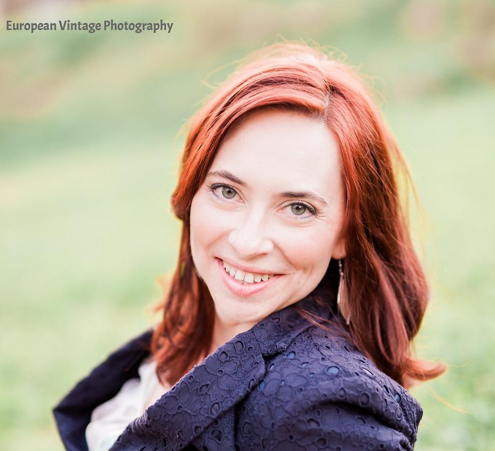 Amy Barron Smolinski, Executive Director Mom2Mom Global