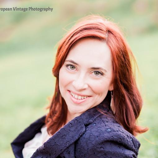 Amy Barron Smolinski, Exec Director