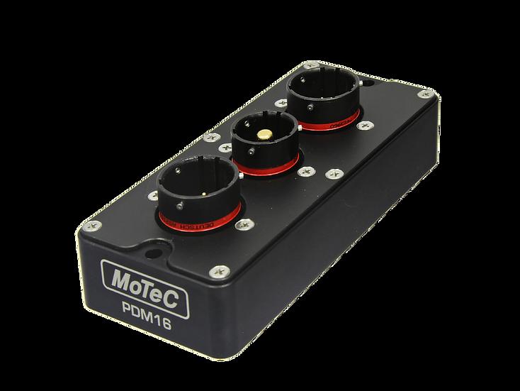 MoTeC PDM16 Power Distribution Module