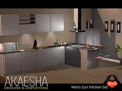 Zuri Kitchen