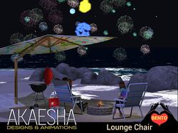 Mika Lounge Chair